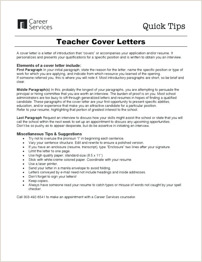 1st Year Teacher Resume 10 Beginning Teacher Resume