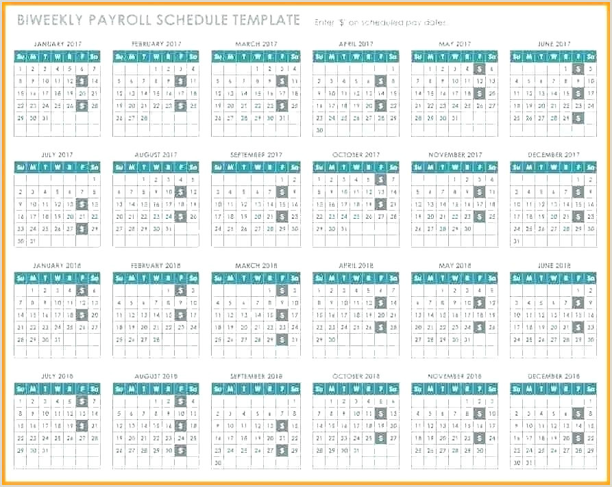 Fresh Payroll Calendar Template New Templates For Mac