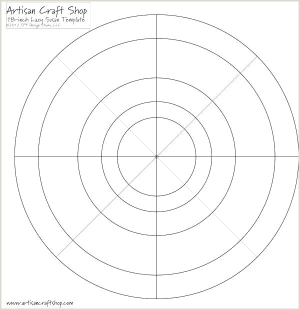 Circle Template Printable 5 Inch 3 Post 2 Recent 1 Release