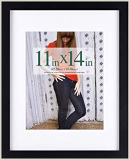 4x6 Picture Frame Template Amazon Wood Picture Frames Home Décor Home & Kitchen