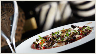 Dubai s 9 most luxurious restaurants