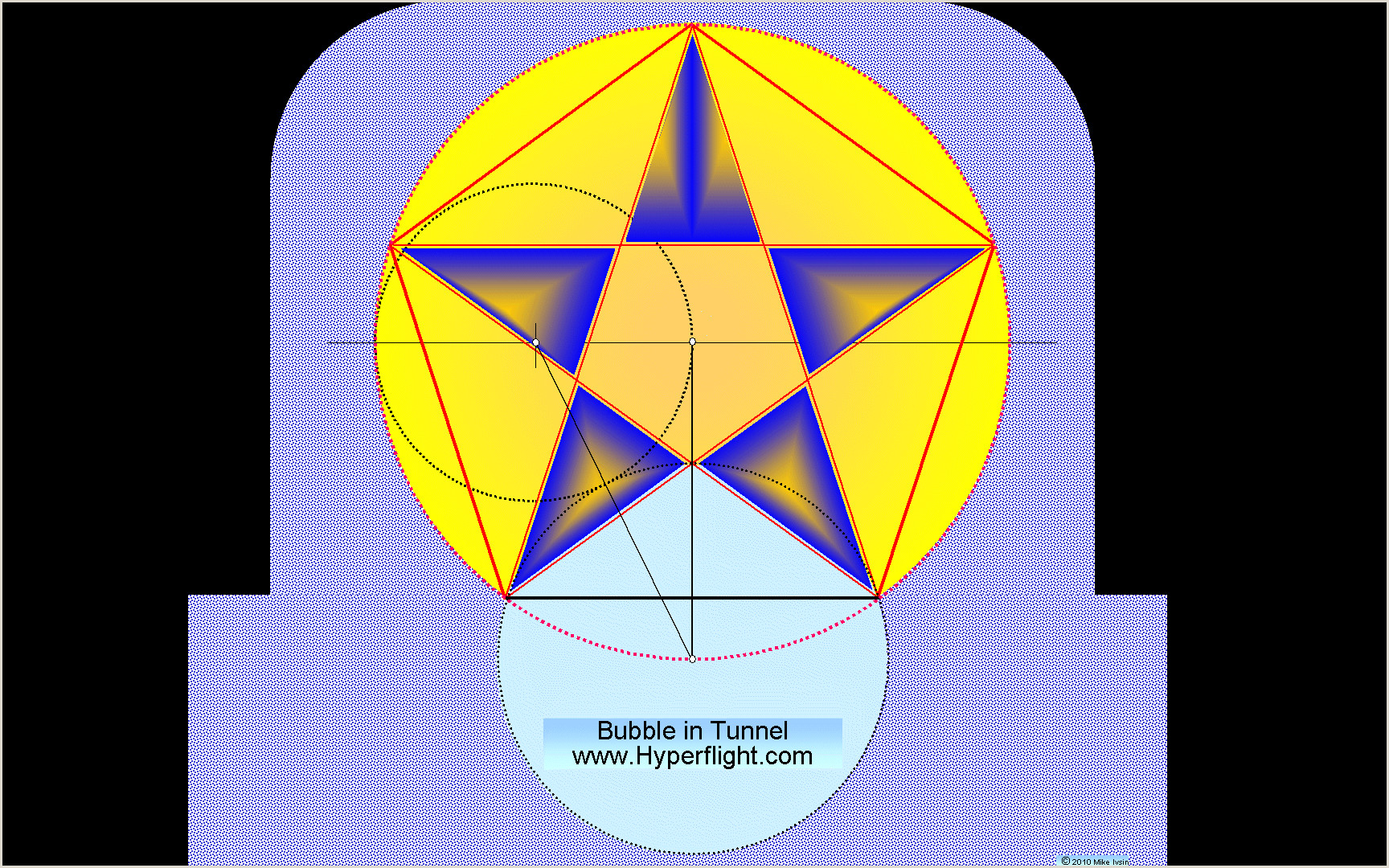 Draw five point star pentagram pentacle pentagon Other