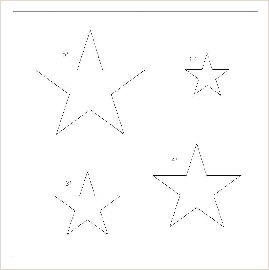 star outline printable – socialmetricfo
