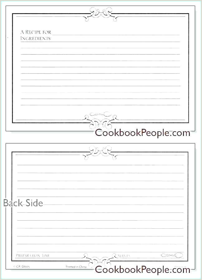 Index Cards Template Note Card Host Free 5 X 7 Postcard 5 X