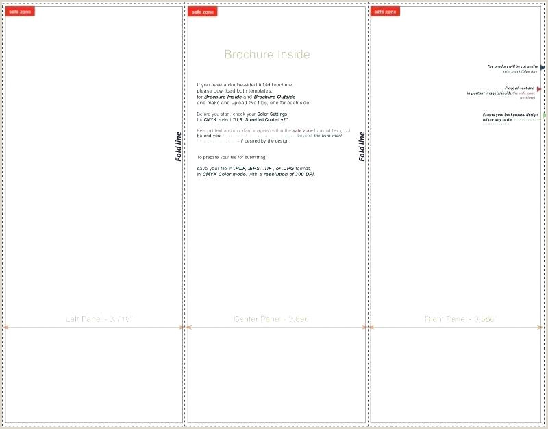 5x7 Folded Card Template for Word Postcard Template for Word 5 X 7 Awesome Card L Microsoft 4