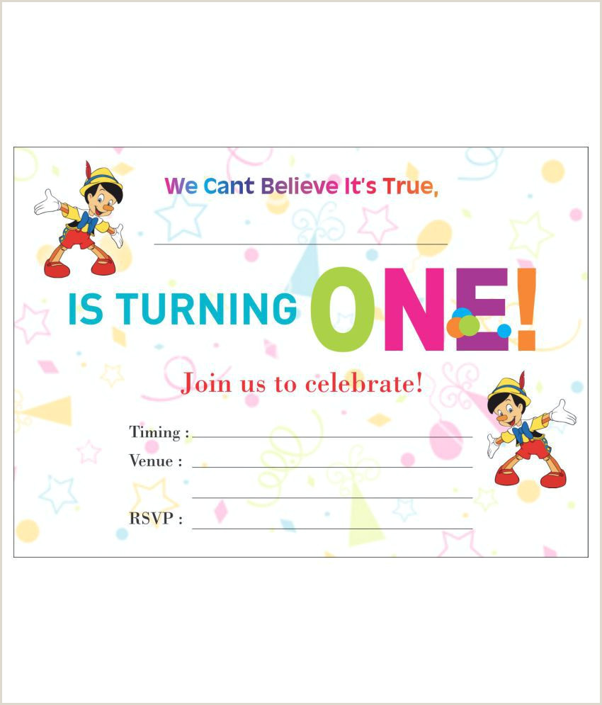 "Birthday invitation Metallic cards for Boy s and Girl s Pack of 25 with envelope 5"" X 7"""