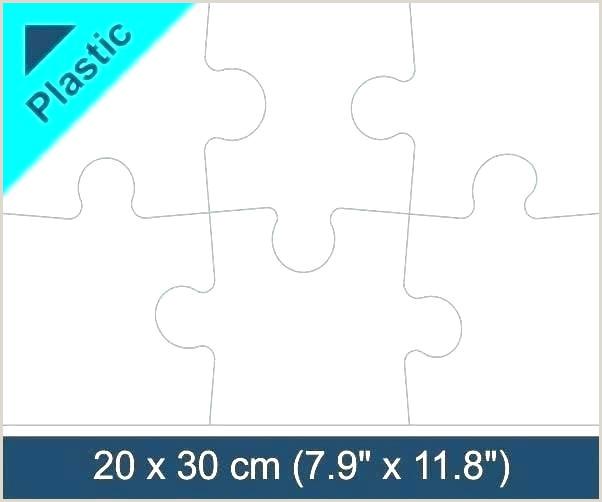 6 Piece Jigsaw Puzzle Template 6 Piece Puzzle