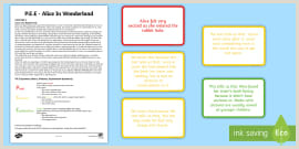 6 Point Lesson Plan Point Evidence Explain Powerpoint Pee P E E Point