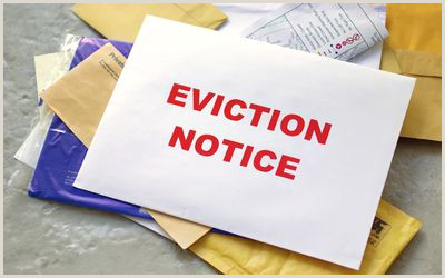 mon Reasons for Tenant Eviction