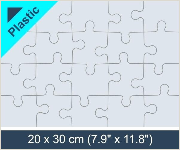 7 Piece Puzzle Template 20 Piece Jigsaw Puzzle Template – Benvickers