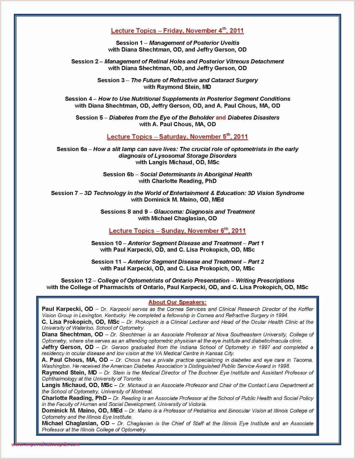 Memorandum Understanding Template or Modern Resume