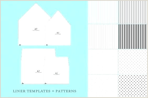 A6 Envelope Liner Template Envelope Te Kit Paper source Envelopes Printable for Liner