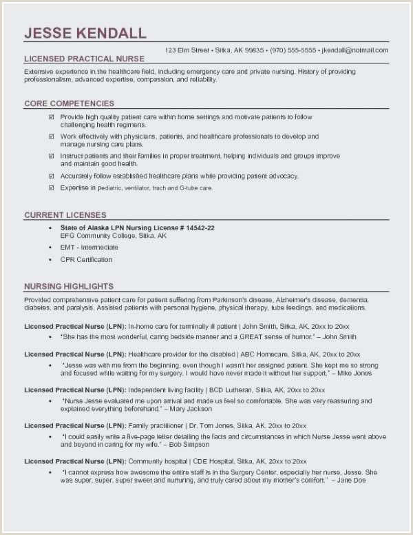 Inspirational What is An Objective In A Resume