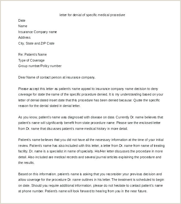 Disciplinary Appeal Letter Template Related Post Appeal