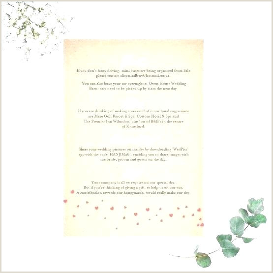 Accommodation Card Wording Ac Modation Cards for Wedding Invitations Template Hotel Card