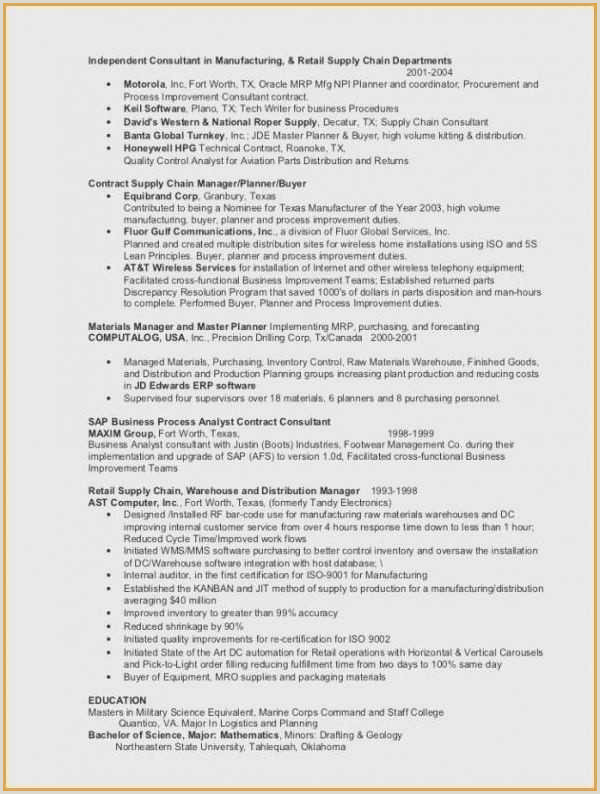 25 Free Accounting Resume Cover Letter