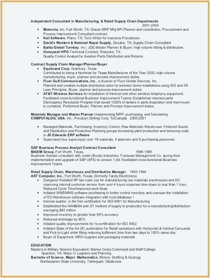 Senior Accountant Resume Sample Best Accounting Resume