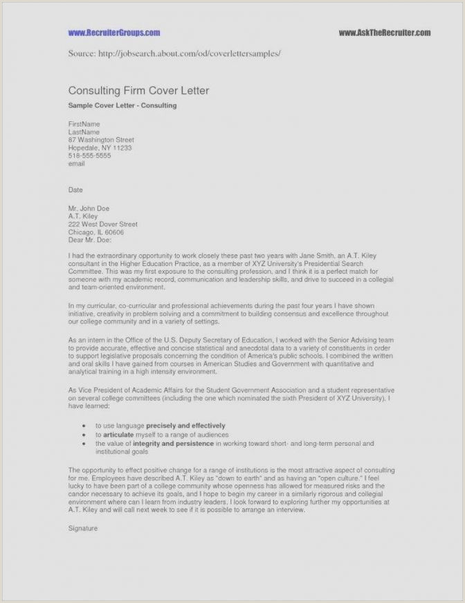 Cover Letters For Non Profit Jobs And 96 Letter Examples Th