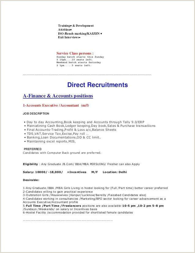 Accountant Cover Letter Examples Best Accounting Jobs for