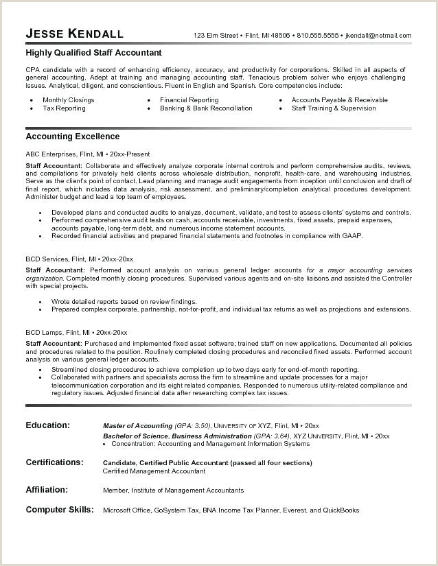 accounts receivable resume objective – wikirian