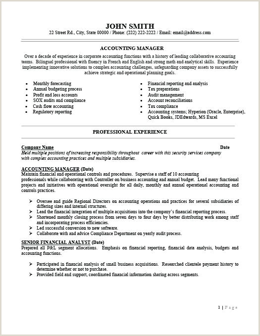 resume templates for accounting – newskeyfo
