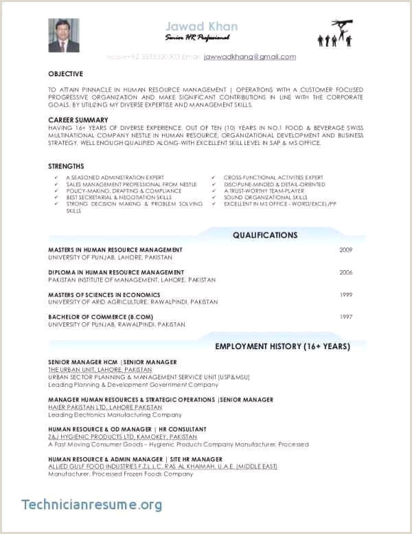 Activities Coordinator Resume 25 Professional Production Supervisor Resume Sample