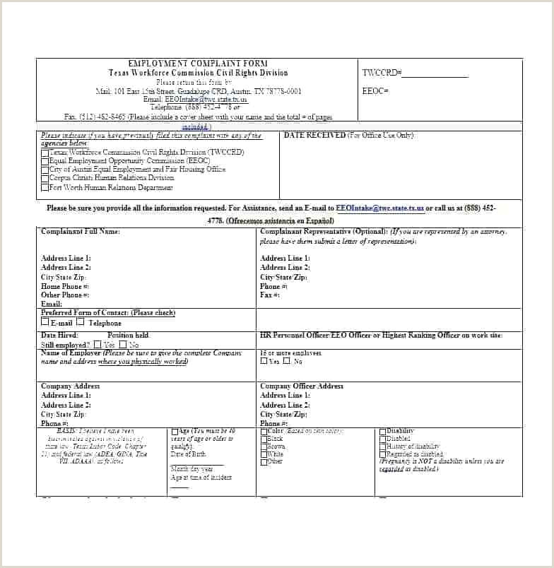 Construction Work Authorization Form Template Extra