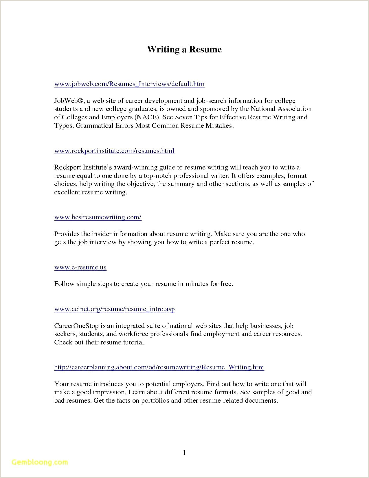 Adjunct Professor Cover Letter No Experience Resume Tips for Teaching Positions – Salumguilher