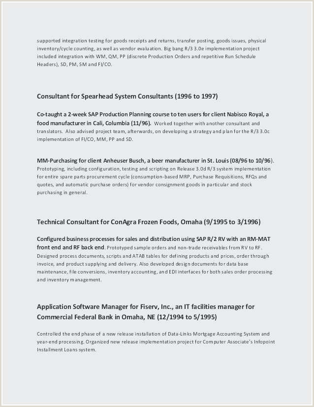 Cv Template Gratuit Exemples Lovely Cv Template Free Resume