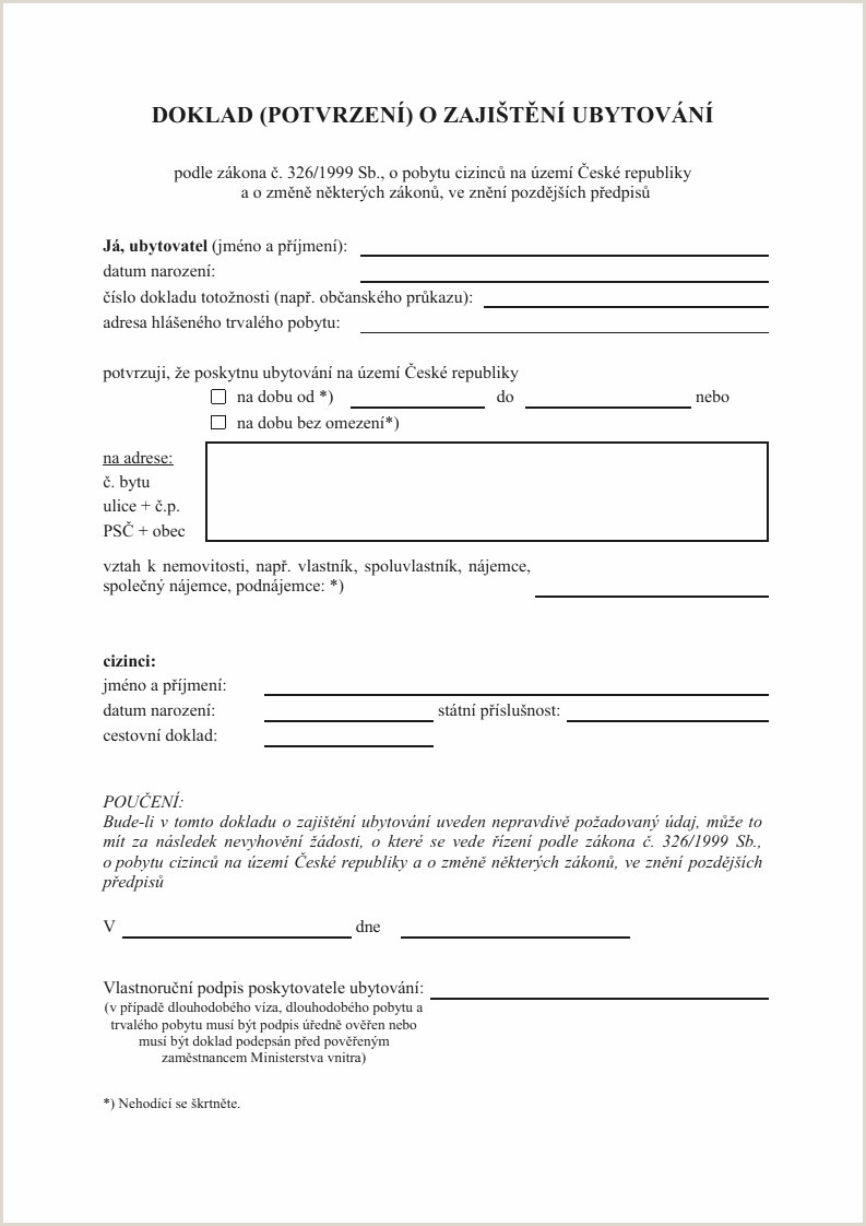Affidavit Residency Template Lovely Sample Affidavit