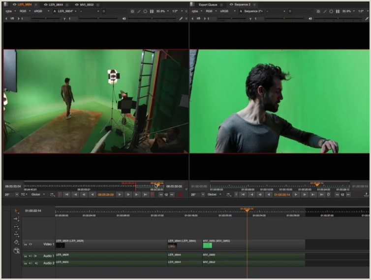 10 Best After Effects Alternatives for Free and Paid