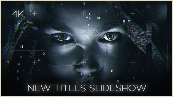 New Titles Slideshow Corporate Envato Videohive – After