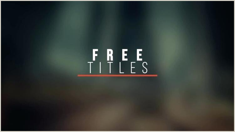 Aftereffects Template Free Royalty After Effects Templates