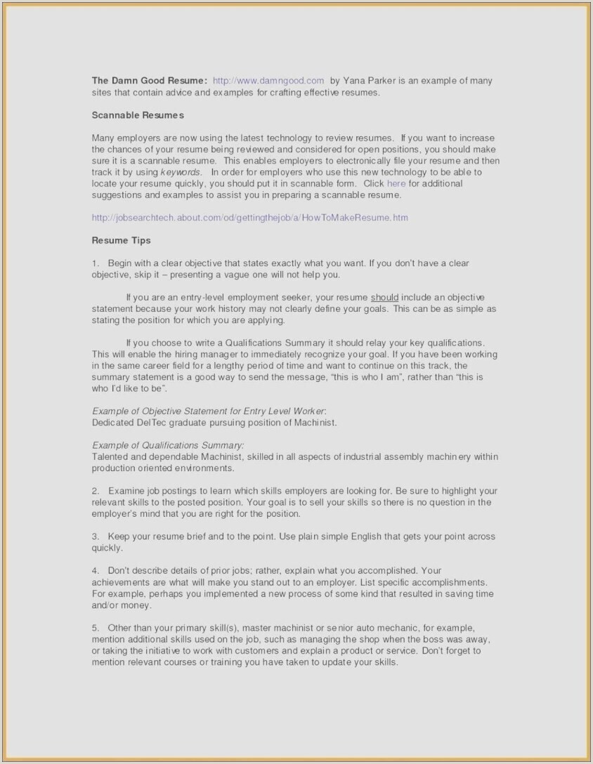 Software Project Manager Resume Examples – newtech21