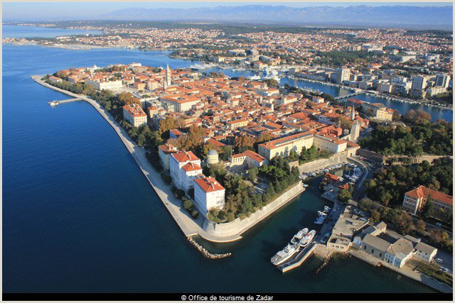 Air Commercial Real Estate form Croatie Cap Sur Zadar J Adore Site De