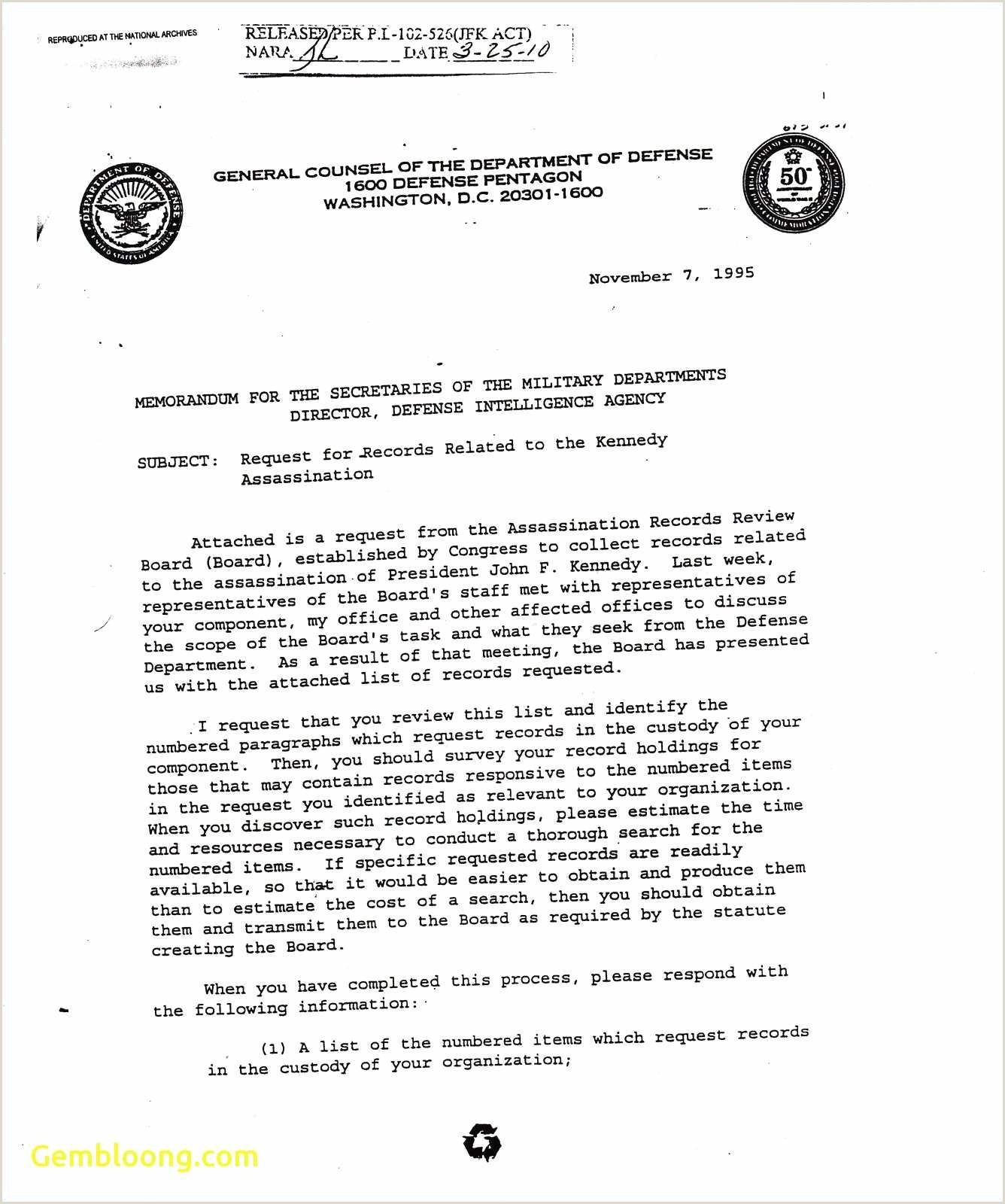 Air force Memorandum Template Air force Mfr Template Memo formats Lease Template Internal