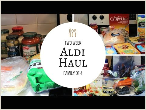 Everything You Need To Know About Shopping At Aldi — The