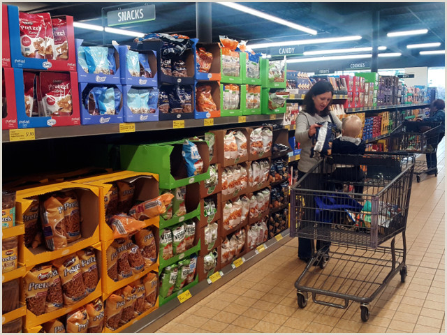 Here s what you should at Aldi and what you should avoid