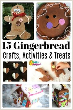 Alternative Gingerbread Man Story 242 Best Preschool Gingerbread theme Images
