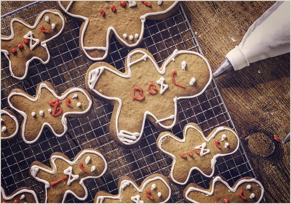 Bakery changes name of gingerbread men to gingerbread