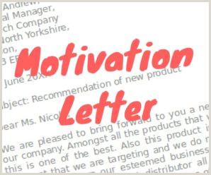 Application Cover Letter for Post Office Internship