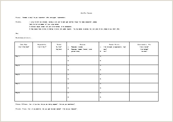 Inspirational Financial Report Examples Word Pages Monthly