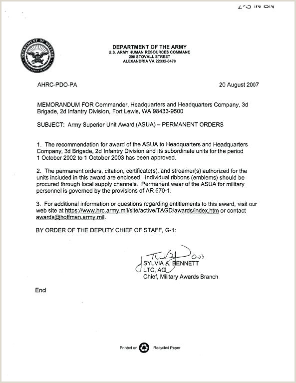 Air Force Mfr Template Best Army Memo Gift Example Resume