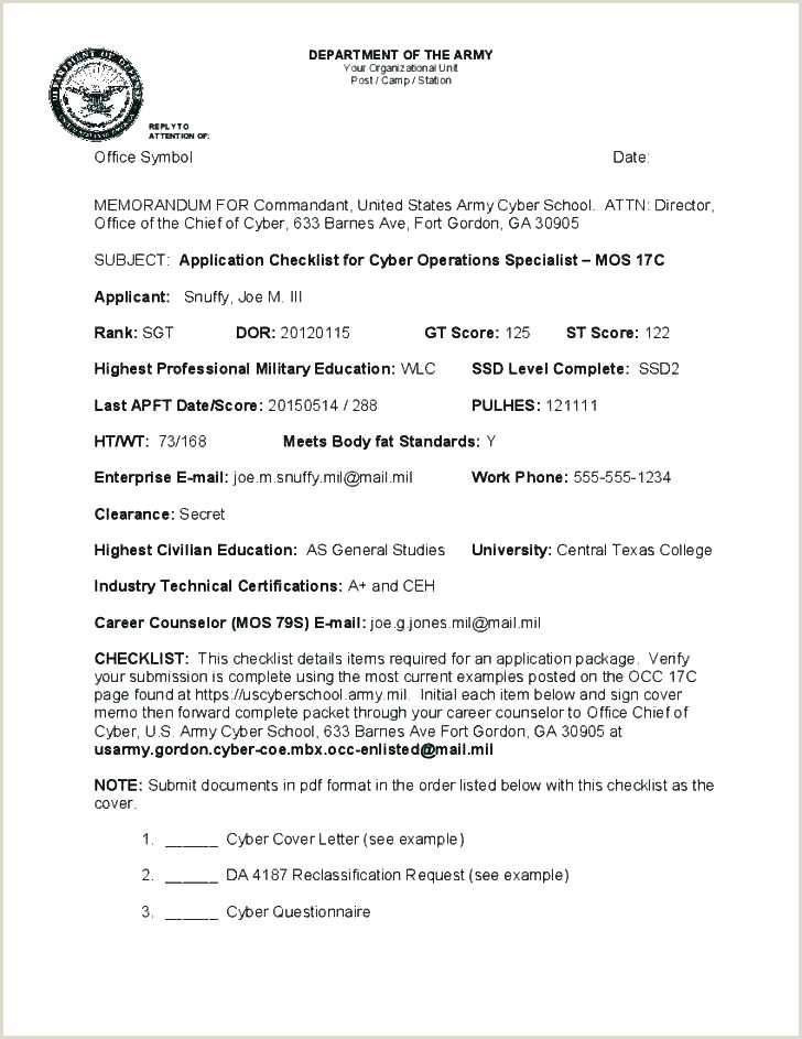Army Memo For Record Template Army Memo Format Template – Metabots