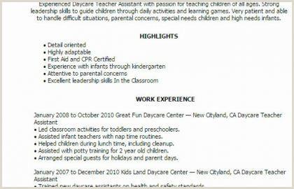 Kindergarten Classroom Ideas Beautiful Job Description