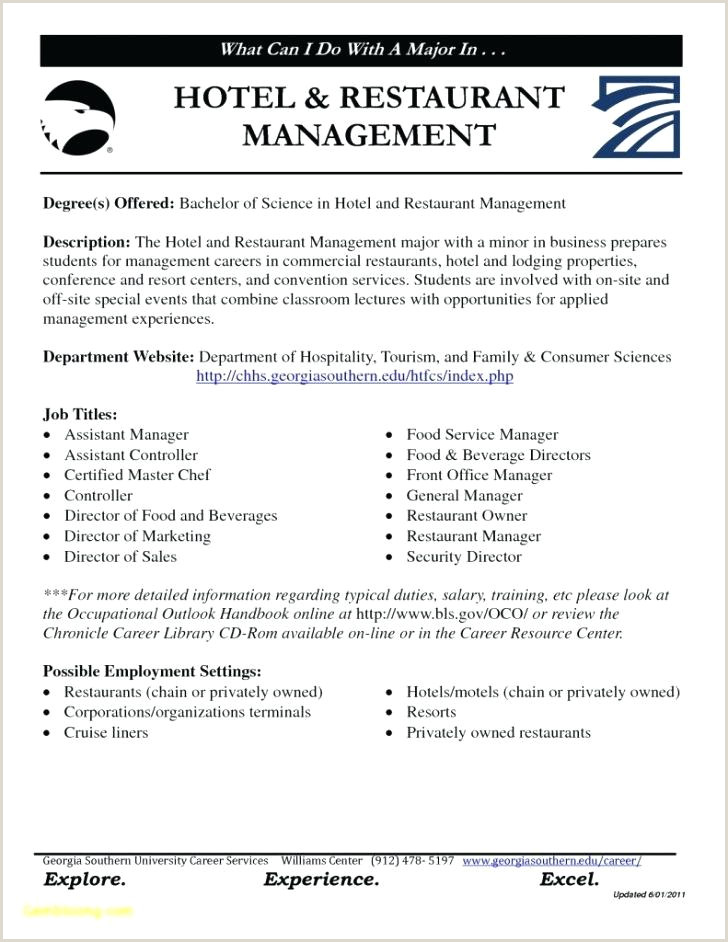 hotel assistant general manager resume – newskeyfo