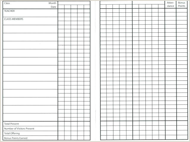 Attendance Sheet for Teachers Free School attendance Sheet Template Charts Printable Plate
