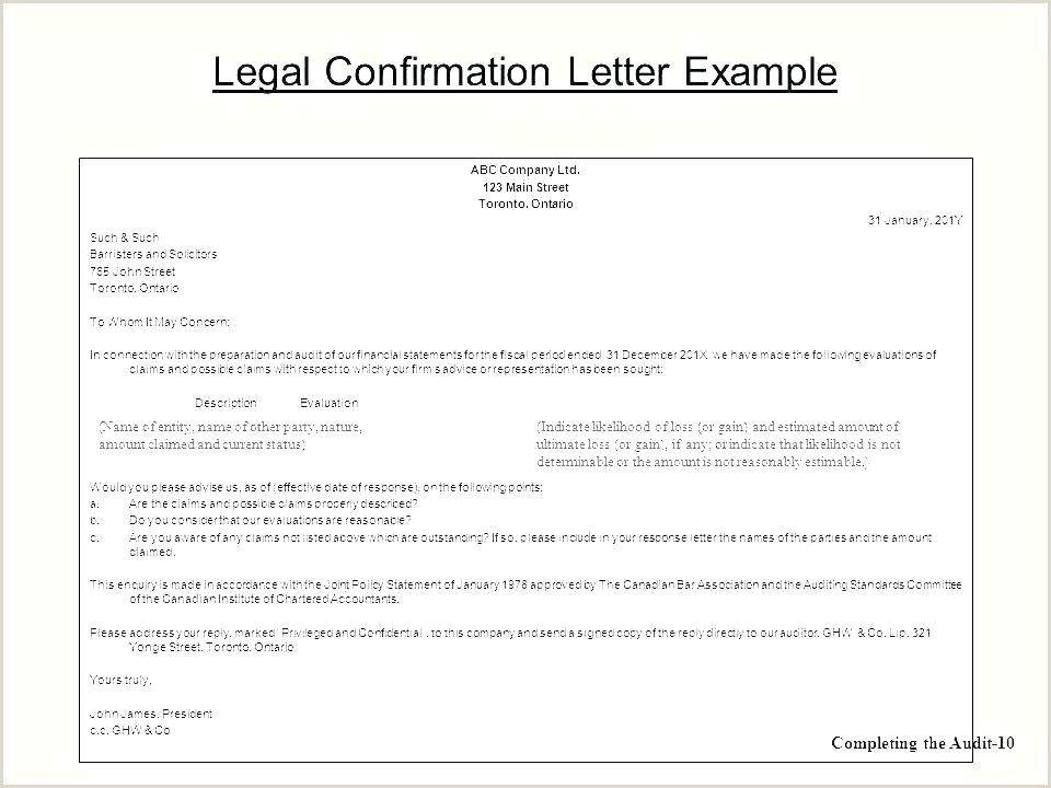Audit Confirmation Letter Template Bank Request Bunch Ideas