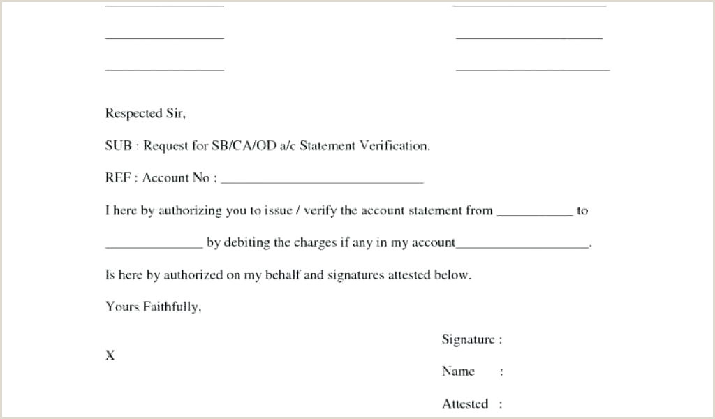 Authorization Letter Sample to Act On Behalf Bank Authorization Letter Authorisation for with Regard to