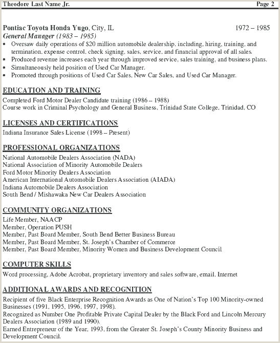 finance manager resume sample – growthnotes